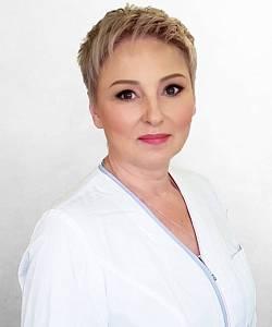 Мемей Светлана Андреевна - гинеколог-хирург