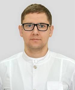 Колганов Станислав Евгеньевич - уролог