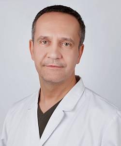 Хазиахметов Александр Сергеевич - уролог