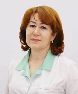 Абдурахмонова Гульчехра Баротовна - гинеколог-хирург