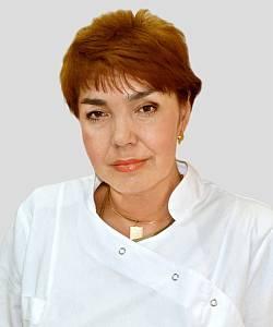 Чанышева Гульнара Рустемовна - уролог