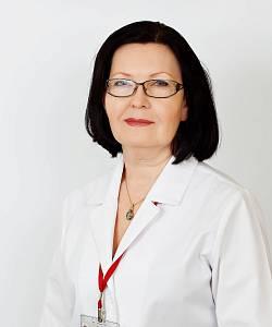 Воротникова Ирина Валентиновна - уролог