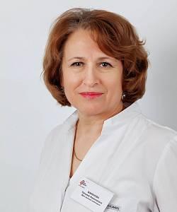 Баранова Татьяна Николаевна - гинеколог-хирург